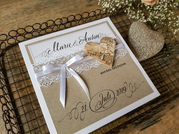 Ringbox Hochzeit Holz Personalisiert Vintage Ringkissen Etsy Wood Personalized Ring Pillow Place Card Holders
