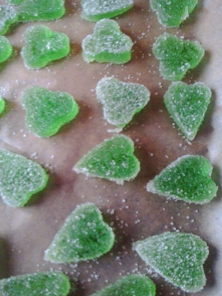 Egy kanál cukor: A már-már tökéletes zselés cukor
