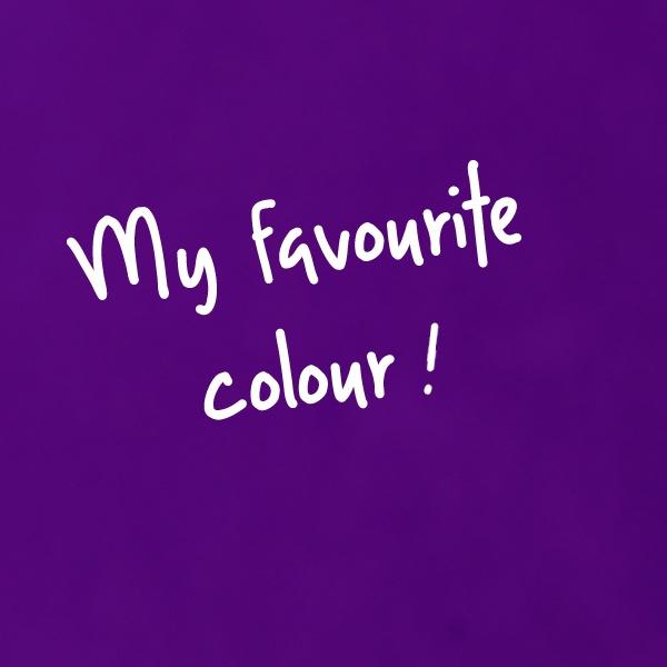 Purple via Discoveredd