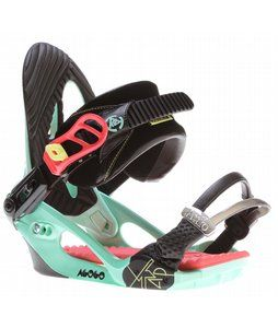 If your old bindings no longer work right and you want something good to replace them, then the K2 Agogo Snowboard Bindings is an excellent choice for. These women&#8217%3