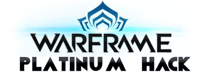 Warframe - Get free platinum using the latest version of the warframe platinum cheat.