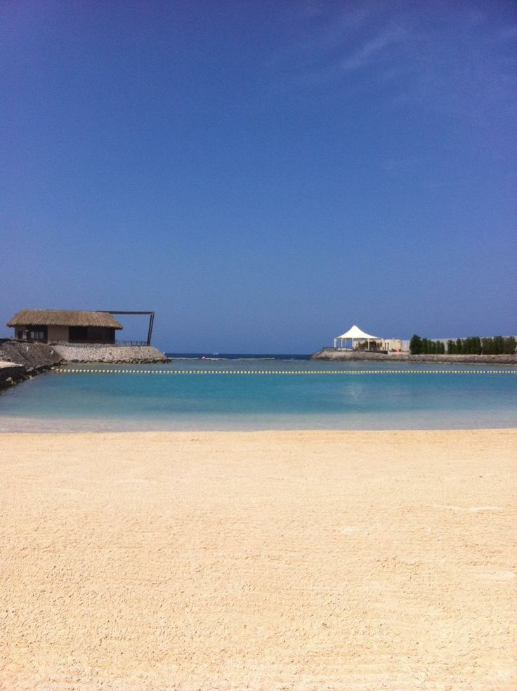 La Plage Beach & Resort, Jeddah, Saudi Arabia | Places I ...