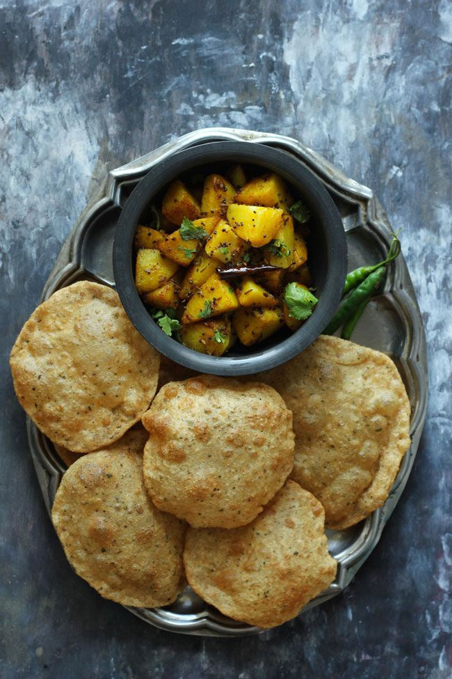 10 Best Indian Breakfast Recipes Recipe Indian Food