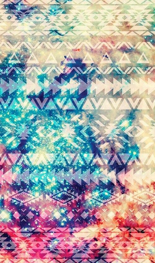 Colorful Hipster Wallpaper LEARNTOBLOGWHITME