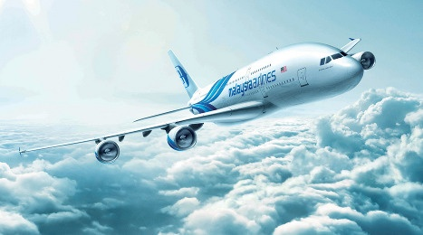 many complaints about crying infants:  Malaysia Airlines richtet kinderfreie Zone in der Economy ein.