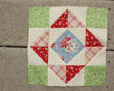 New Quilt Blocks and tutorials - Diary of a Quilter - a quilt blog