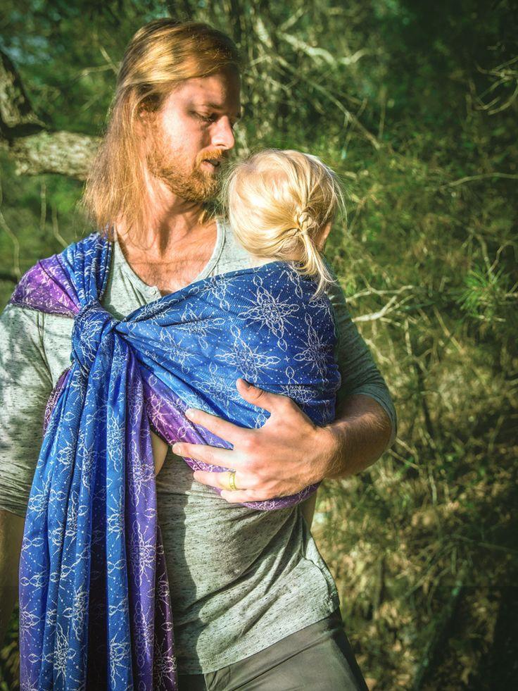 Baby Wrap Evenstar Undome