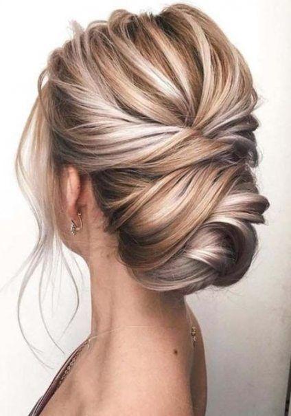 49 Trendy Frisuren Geflochtene Hochsteckfrisur Half Up #frisuren #geflochtene #weddinghairstyles - #frisuren