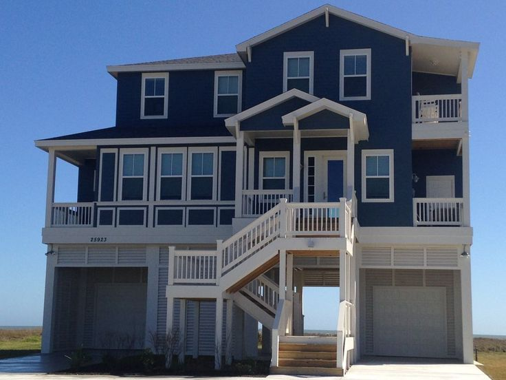 House vacation rental in Galveston, TX, USA from VRBO.com! #vacation #rental #travel #vrbo