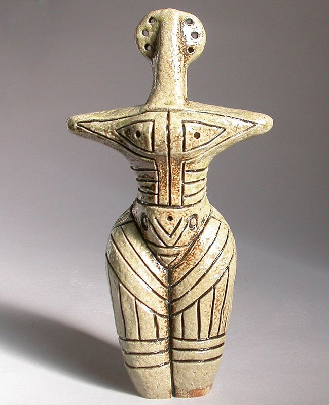 cucuteni trypillian godess Romania Moldova Ukraine oldest civilizations eastern europe