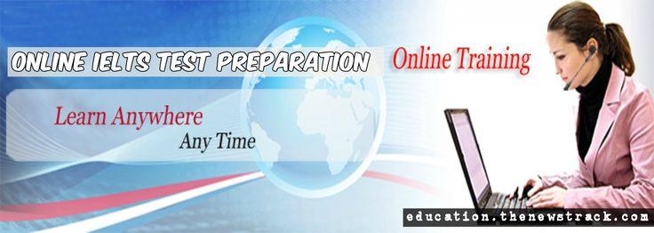 Online IELTS Test Preparation Get 7/8/9 Bands