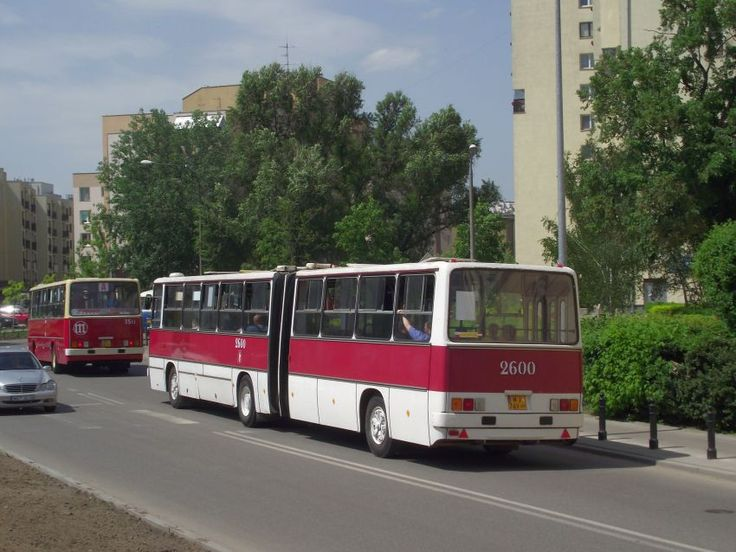 Ikarus 280.26 #2600