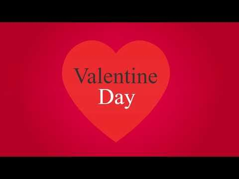 valentines cards , video valentine card - YouTube