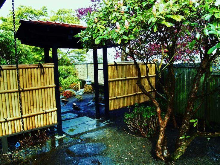 Zen japanese garden design landscape garden design for Designing a japanese zen garden