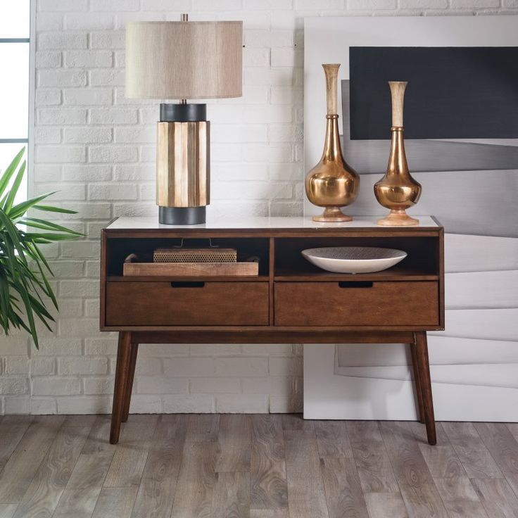 Best 25+ Marble Console Table Ideas On Pinterest