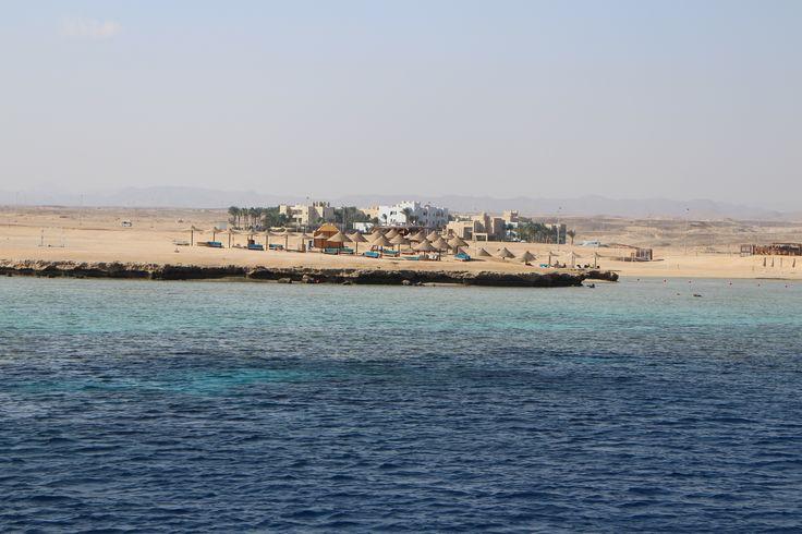 Marina Lodge, Port Ghalib, Egypte