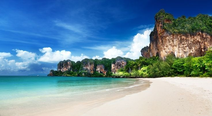 Thajsko – Velký okruh jižním Thajskem » Dovolená pro seniory 55+