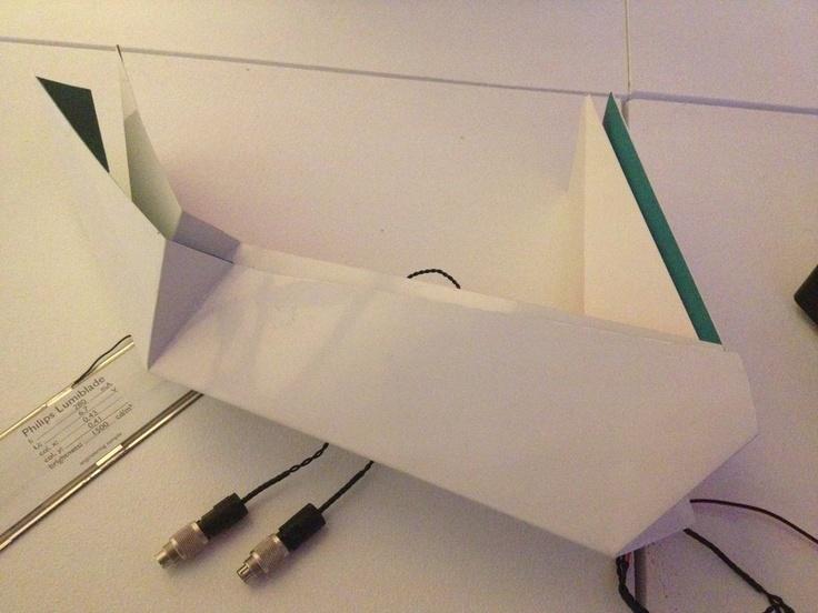 Sonderpreis für das OLED Origami.