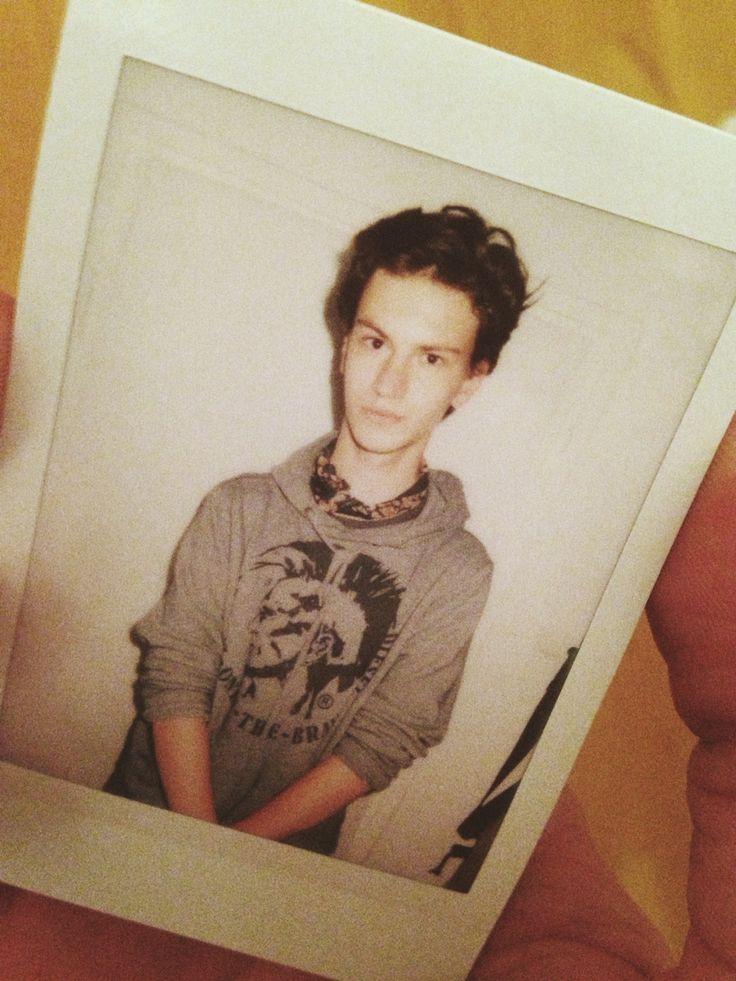 Polaroid by @KrystianBogucki