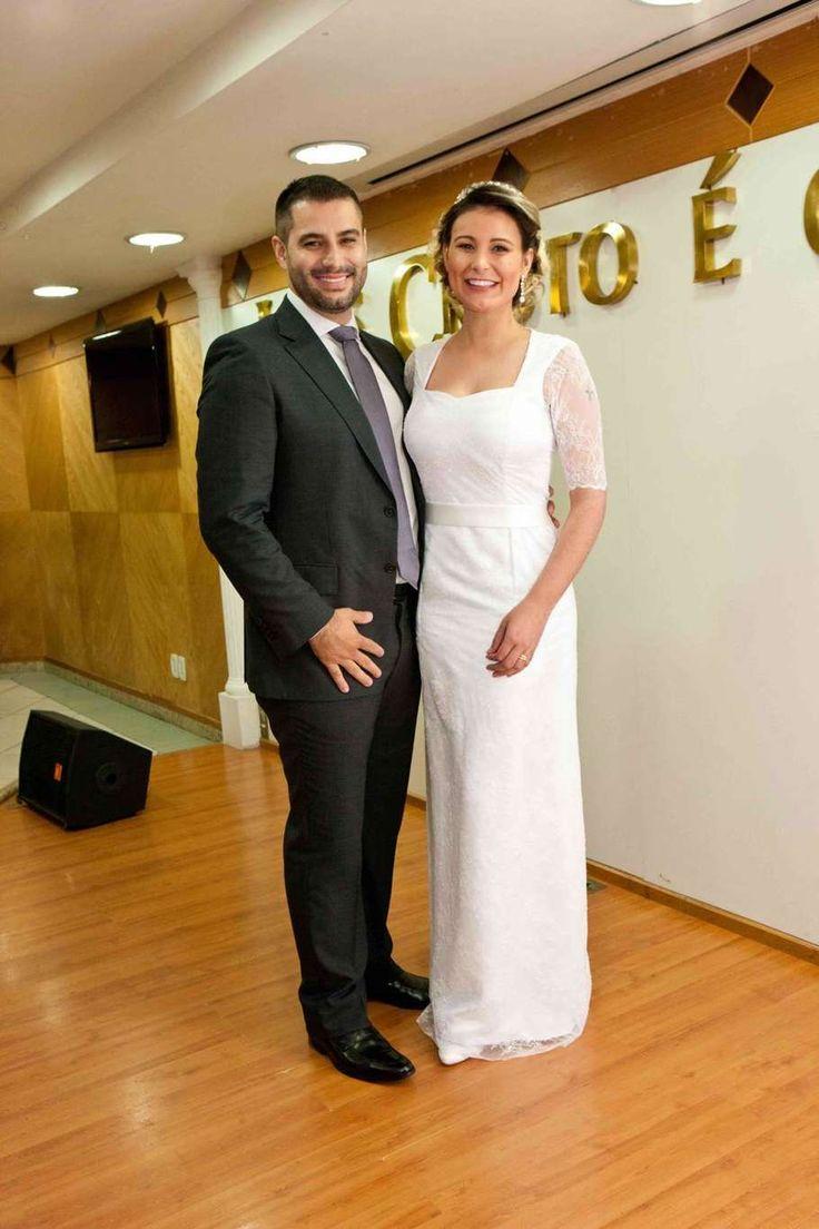 Noticias ao Minuto - Saiba como foi o casamento de Andressa Urach e Tiago Costa