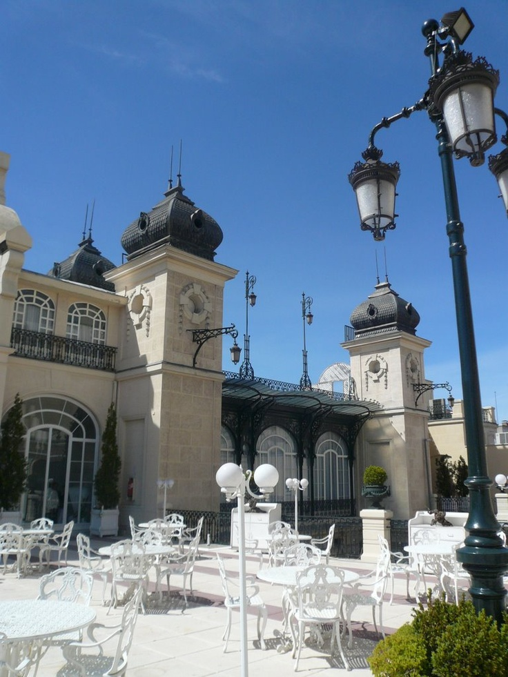 La terraza del casino restaurante calle de alcal 15 for Restaurante calle prado 15 madrid