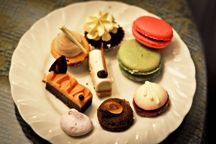 High Tea to spoil yourself!
