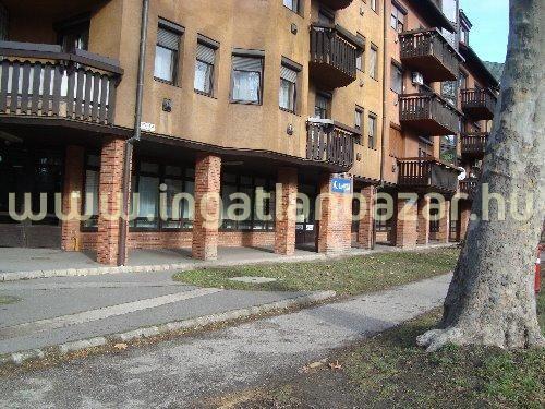 Tóváros-Horvát István környéke, Székesfehérvár, ingatlan, üzleti ingatlan, 158 m2, 169.000 Ft | ingatlanbazar.hu