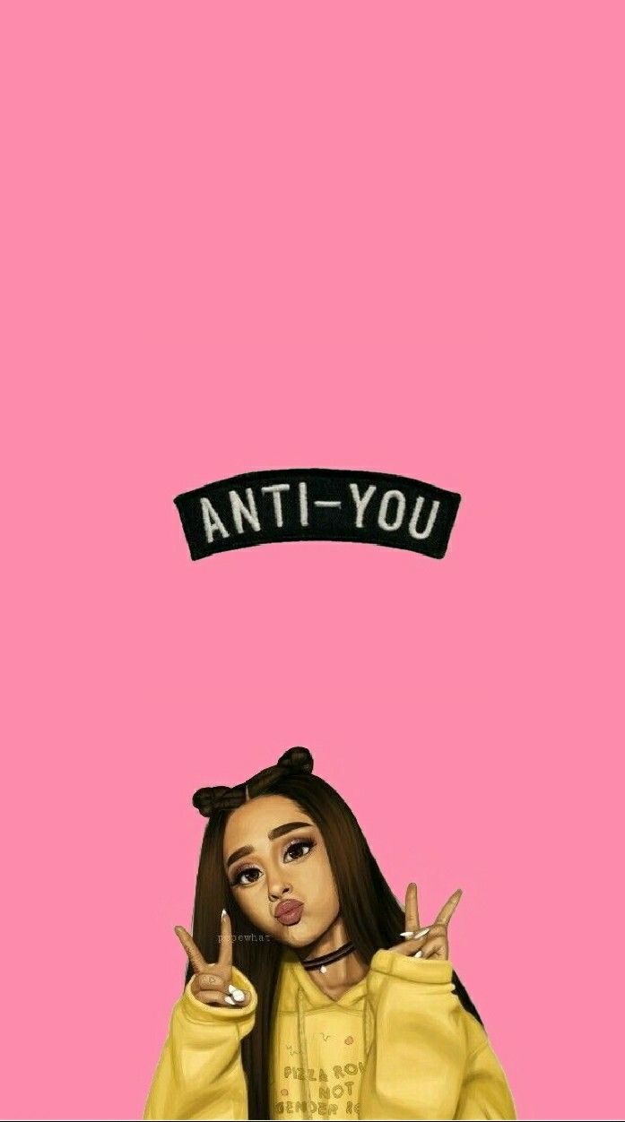 Swag Cute Wallpapers For Girls Pin By Falak On Vibe Kinda Stuff In 2019 Ariana Grande