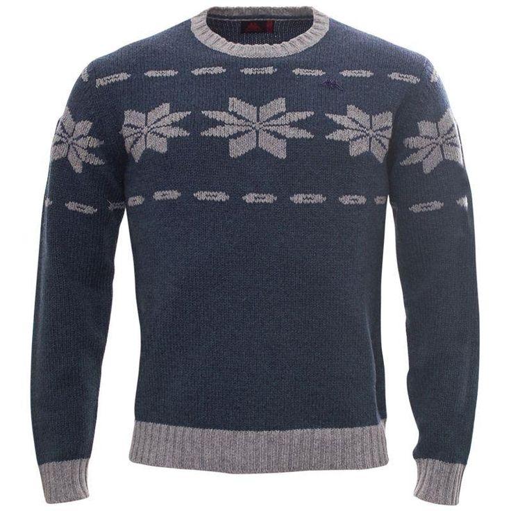 Robe di kappa trikot rienk maglione uomo blu grigio fatto mano ai ferri 908fqyw 87,50 Eur  http://www.keboc.com/?df=291161878228