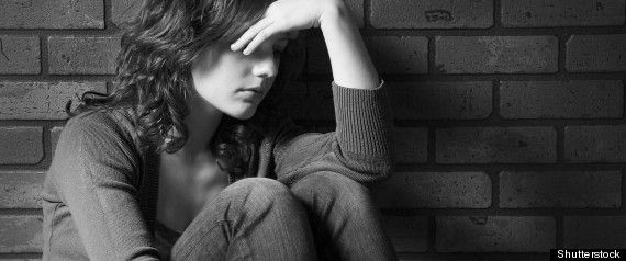 New research from the UK University of Bristol has found that depression in teen girls can often be linked with the lack of a father between the ages of 0-5 years. I qualify because although not having a strong father figure can be a cause for depression, there are many other reasons for depression.