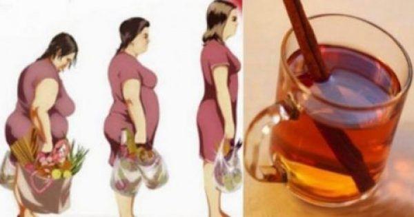 ΑΠΙΣΤΕΥΤΟ! Με αυτήν την μυστική συνταγή το σώμα σας θα αρχίζει αμέσως να αλλάζει και θα χάσετε 3 κιλά σε μόλις 7 μέρες!