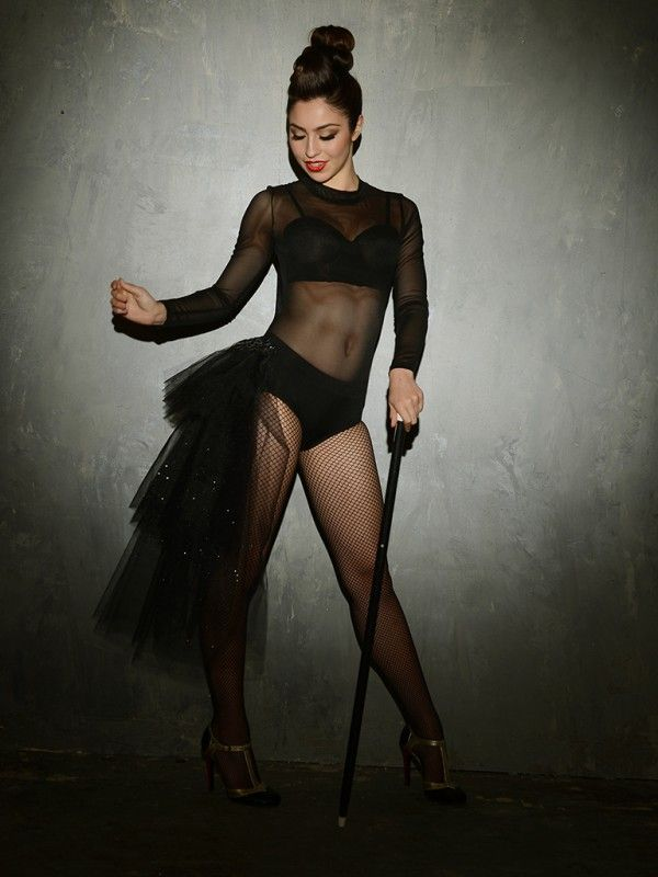 Broadway Dance Costume | Triple Threat Dancewear