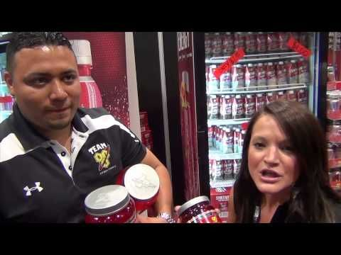 ▶ BSN Interview - Suppz.com - 2013 Olympia - YouTube