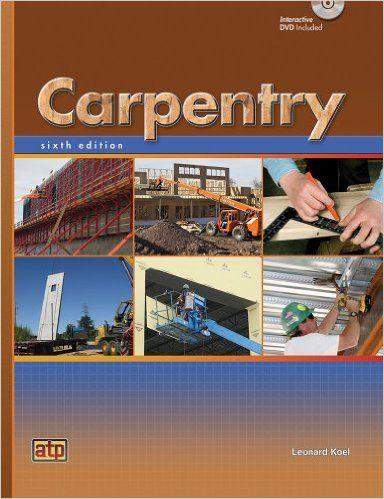 Carpentry, 6th ed.