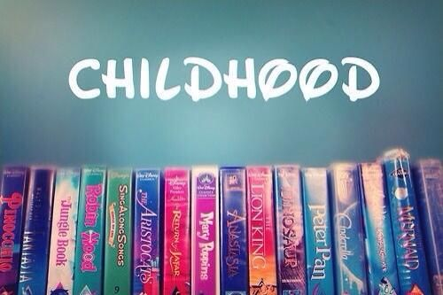 Yall Remember These Movies #90sBabys