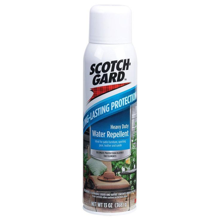 Scotchgard 13 Oz Heavy Duty Water Repellent 5020 13 The Home Depot Scotchgard Water Repellent Fabric Water Repellent