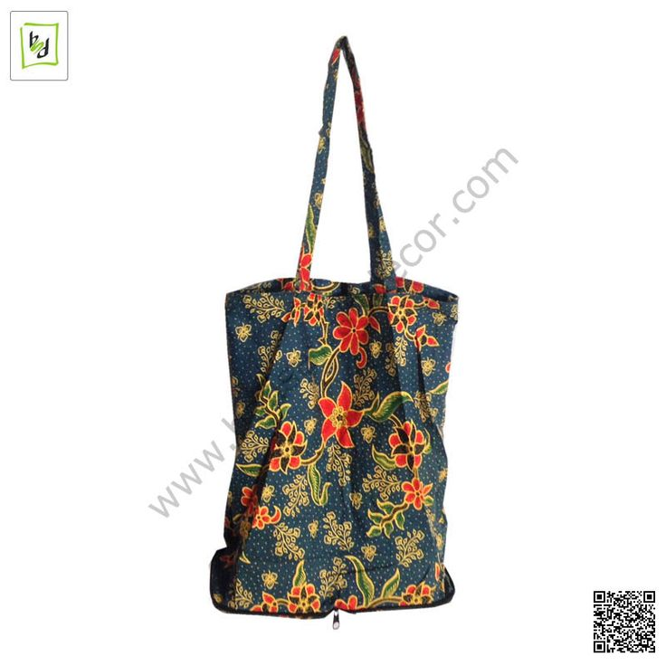 Batik Bag by #balisawahdecor