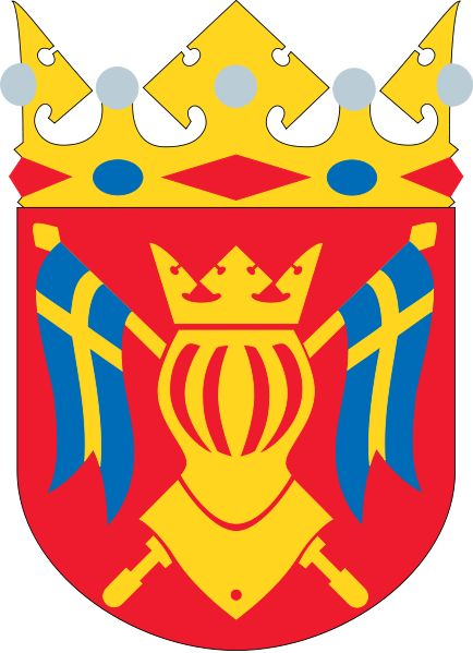 Coat of arms of Southwest Finland