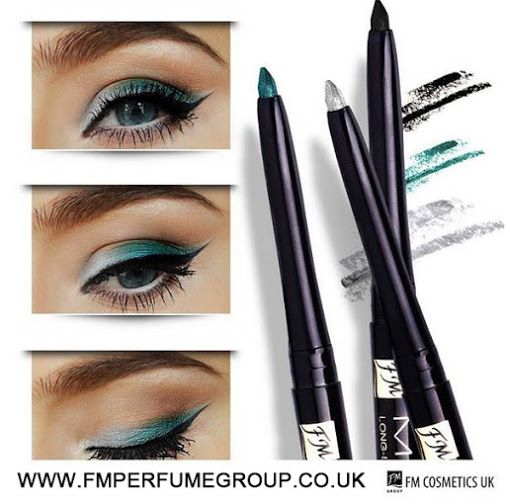 Discover fabulous mineral make up from FM cosmetics https://www.fmperfumegroup.co.uk