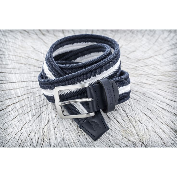 "Equiline ""Major"" Stretch Belt"