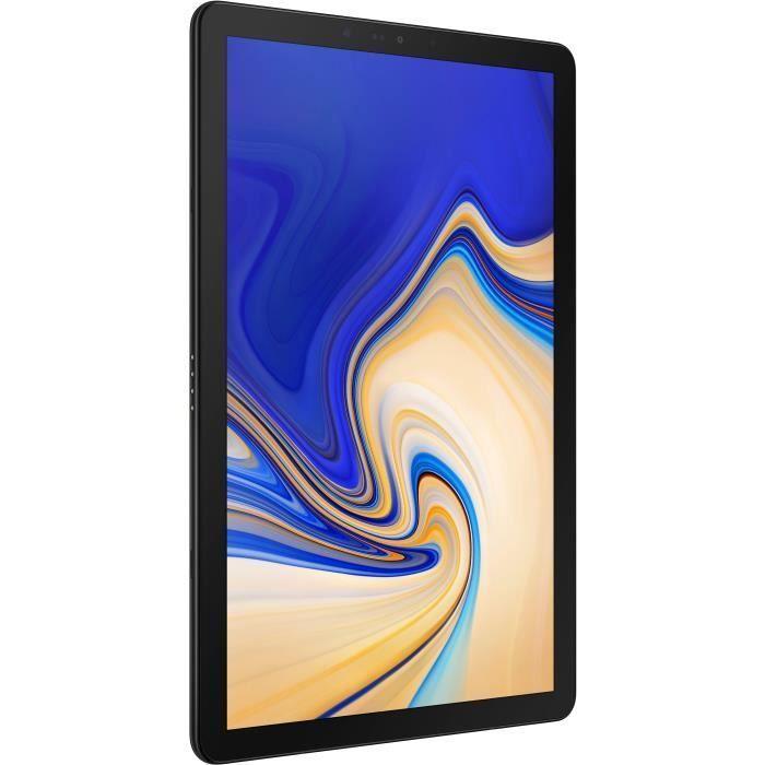 Tablette Tactile Samsung Galaxy Tab S4 10 5 Ram 4go