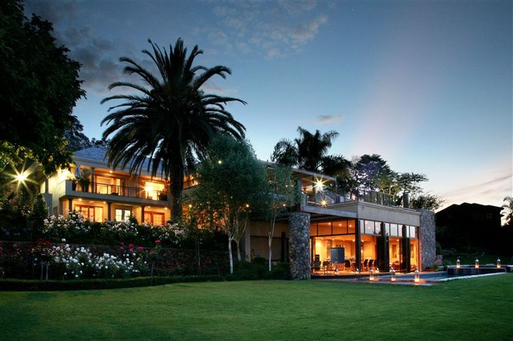 House Higgo - Bearing the proud crest of the Higgo Family, this exclusive corporate boutique hotel redefines luxury accommodation and conferencing in the northern suburb of Northcliff, Johannesburg. The Higgo's came ... #weekendgetaways #johannesburg #southafrica