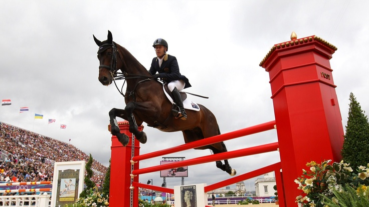 70 Best Images About Olympic Show Jumping On Pinterest
