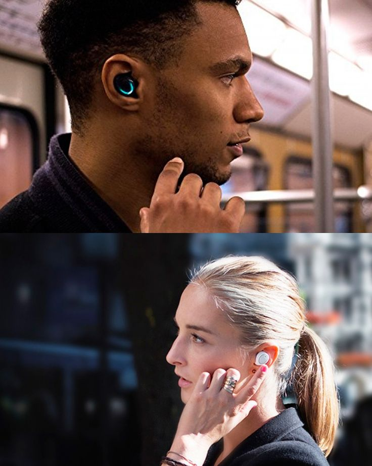 Wireless Smart Earphones - Best new gadgets for men and women - Stream music from your bluetooth device, or load up to 1000 songs directly onto the onboard music player. This is one of the best new gadgets for men and women. It also tracks your workouts and gives you live feedback during fitness activities. -  $299.00