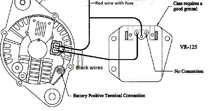 How To Make A External Voltage Regulator For Dodge Jeep Chrysler