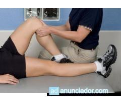 Fisioterapia personalizada a domicilio Madrid - Adanunciador.com | Servicio de anuncios clasificados gratis - anunciador espa�a