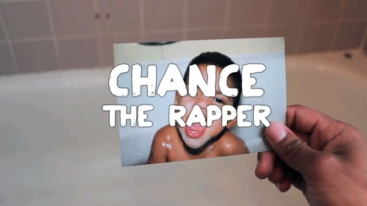 Chance The Rapper es el futuro del hip-hop?