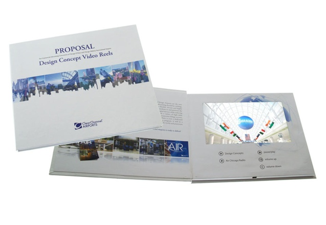 Clx Video Books For Multiple Screen Sizes And Fully Bespoke Sizes