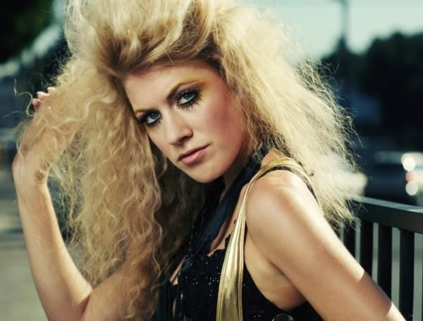 25 Best Ideas About Big Hair On Pinterest: 1000+ Ideas About 80s Hairstyles On Pinterest