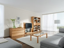 opus 1 is a classic timeless furniture series developed by team 7 way back in